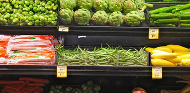 Morning Shift: USDA suggests changes to SNAP program