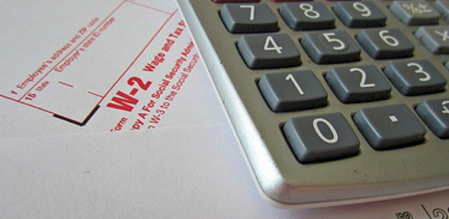 ACA impacts tax returns