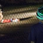 Gunfire erupts in Ferguson, Mo., on anniversary of Michael Brown shooting