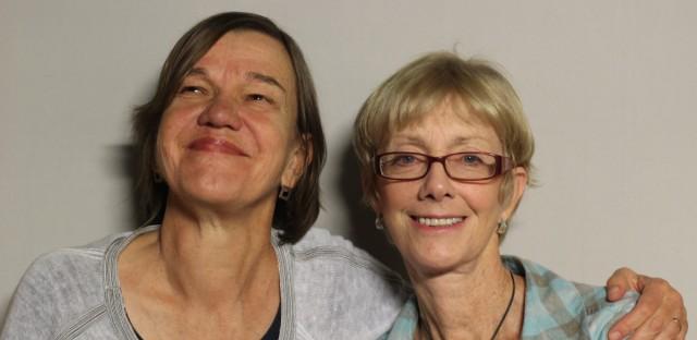 StoryCorps 190315 Nancy Beth ayd
