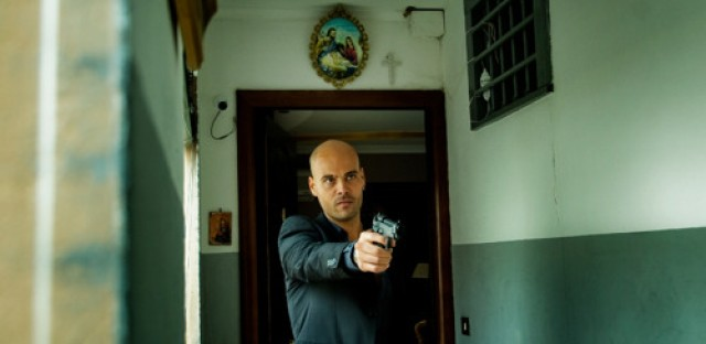 'Gomorra' mafia series depicts the gritty reality of life under the Camorra clan