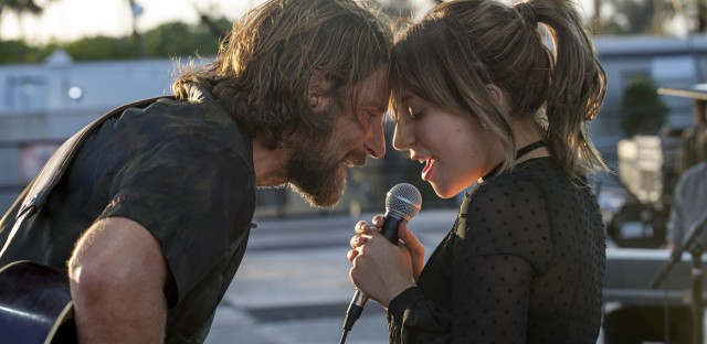 Pop Culture Happy Hour : A Star Is Born and What's Making Us Happy  Image