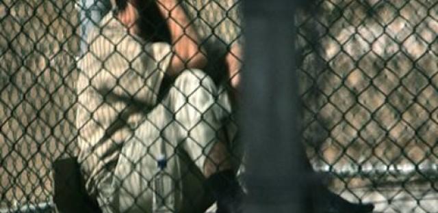 Guantanamo hunger strike continues