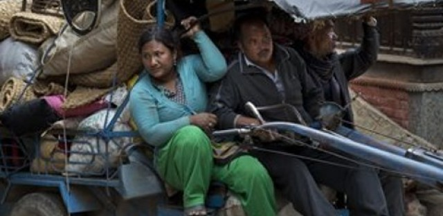 Fair trade co-op manager on Nepal earthquake recovery