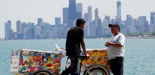 Morning Shift: Pushcart vendors' latest push for legalization
