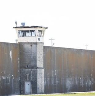 Stateville Correctional Center prison