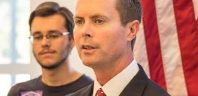 Congressman Rodney Davis weighs effects of shutdown on constituents-and future voters