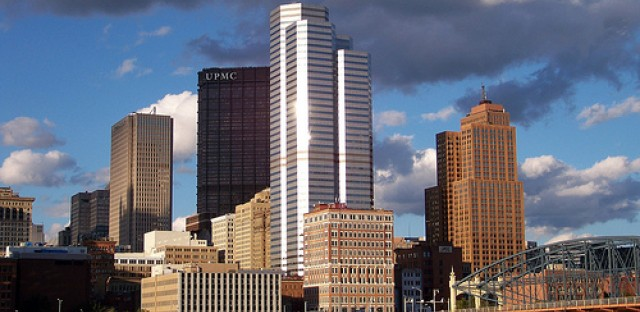 Changing Gears: Reinventing Pittsburgh, part one