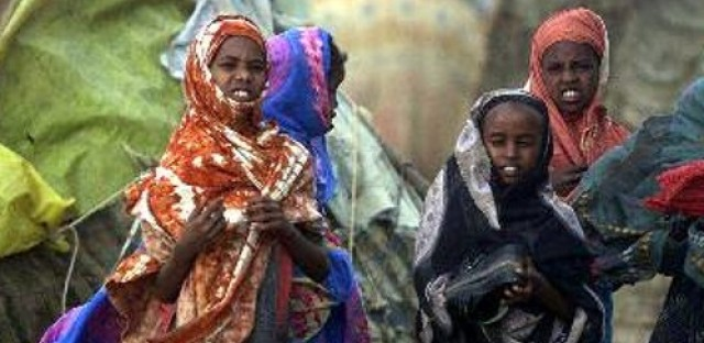 Report documents forced displacement in Ethiopia