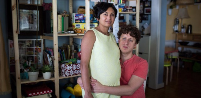 Sonia Vallabh lost her mother to a rare brain disease in 2010, and then learned she had inherited the same genetic mutation. She and her husband, Eric Minikel, went back to school to study the family of illnesses — prion diseases — in the hope of finding a cure for Sonia.