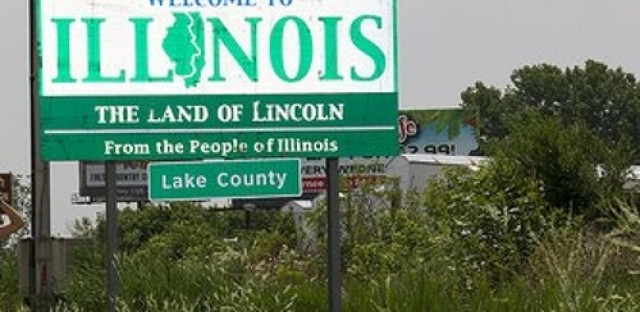 Morning Shift: Are downstate Illinoisans getting the attention they need?