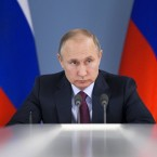 The Trump administration said new economic sanctions against Russia were in retaliation for cyber-attacks against the U.S. and other targets.