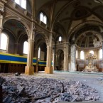 A 'Renaissance' ruin on the South Side: The last days of St. John of God Church