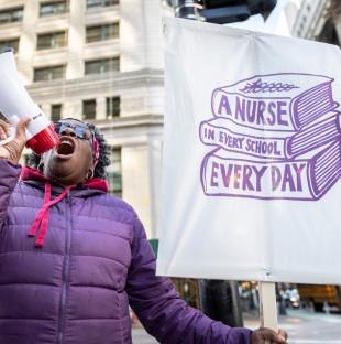 CPS Nurse