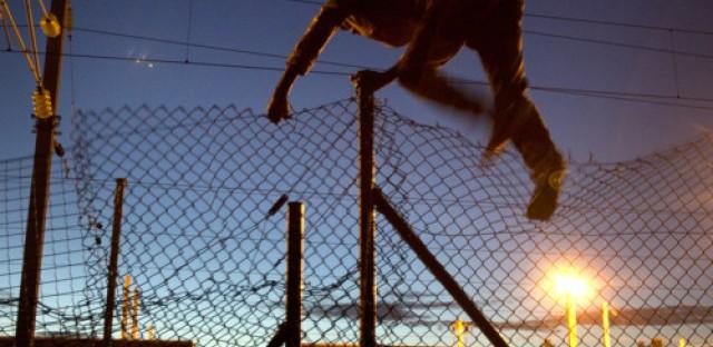 Inside 'The Jungle': The Calais refugee crisis