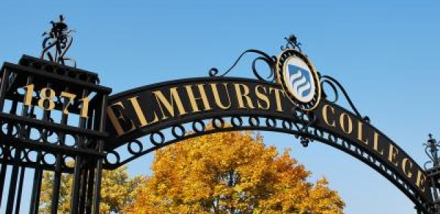 Elmhurst College identifies sexual orientation as an opportunity to diversify
