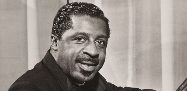 Jazz pianist Erroll Garner was well-loved in the 1950s and '60s for his energetic playing. Thanks to the Erroll Garner Jazz Project, much of his music is being restored.