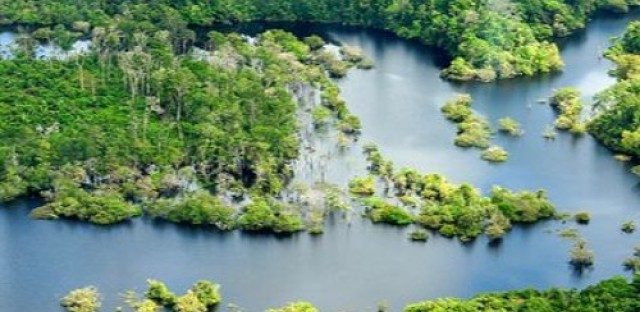 Restoring 'Our Once and Future Planet'