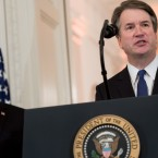 NPR Politics Podcast : Trump Names Brett Kavanaugh For Supreme Court Image