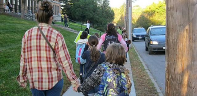 Neighborhood schools facing changes