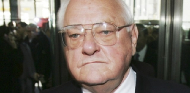 Gov. George Ryan hoping to get out of prison