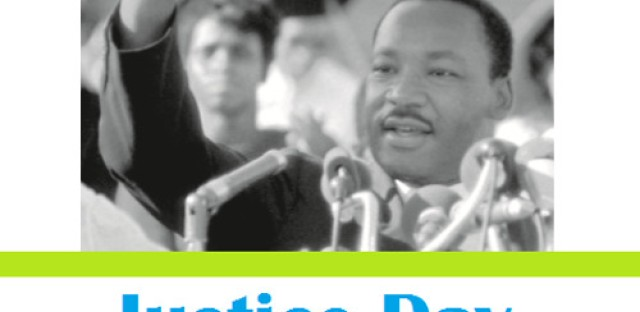 Justice Day recalls Dr. King's visit to suburbs 50 years ago