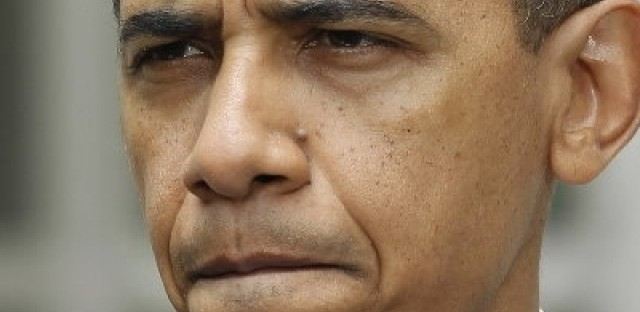 Jonathan Alter looks at President Obama's first year in office