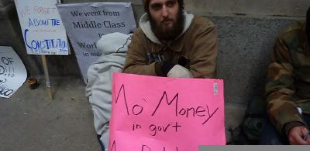 Chicagoans weigh in on agenda and goals of Occupy Chicago protestors