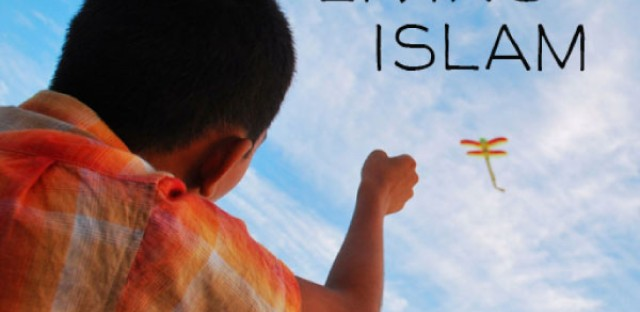 On Being : Living Islam Image
