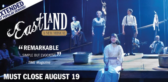 Daily Rehearsal: Lookingglass plans a day of 'Eastland' remembrance