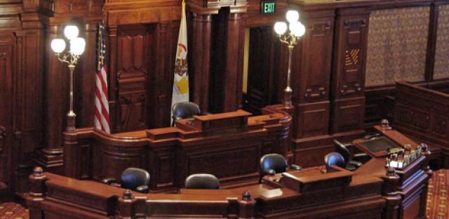 Senate President John Cullerton prepares for new role under Republican Gov.
