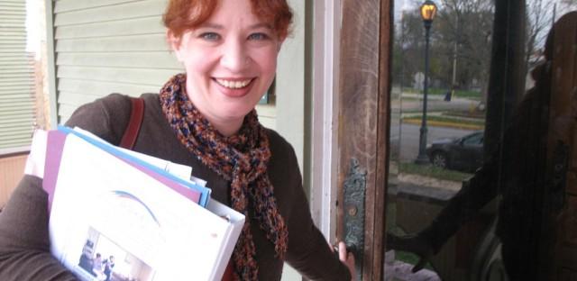 Dr. Amanda Lowe
