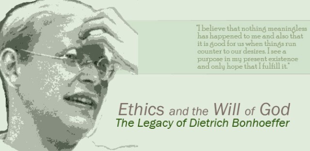 On Being : Martin Doblmeier — Ethics and the Will of God: The Legacy of Dietrich Bonhoeffer Image