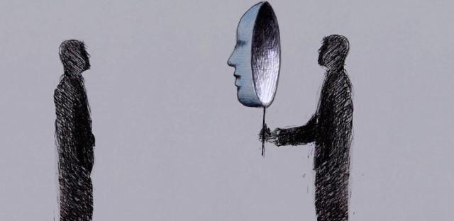 Hidden Brain : Liar, Liar Image