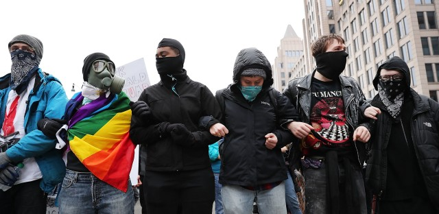 The Department of Justice has narrowed the scope of a warrant it served to web hosting company DreamHost. The government has demanded information about DisruptJ20.org, a website used to organize protests in Washington, D.C., during the Inauguration in January.