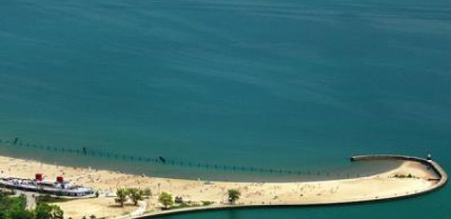 Time's running out to take advantage of Chicago's summer splendor
