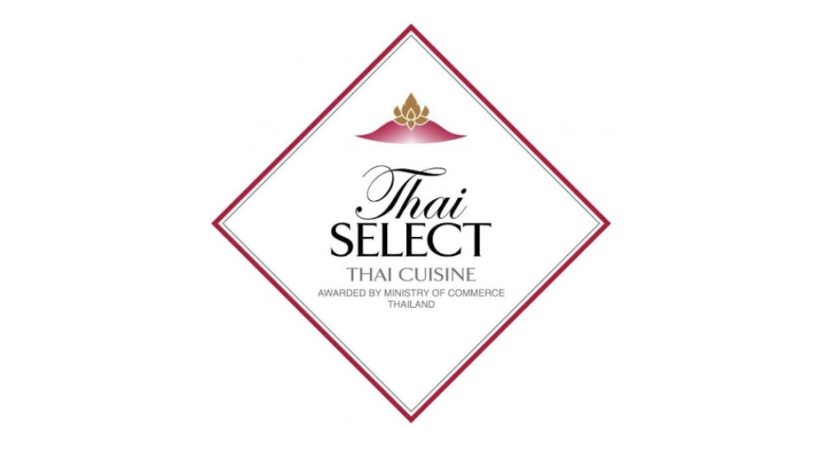 Thai Select seal