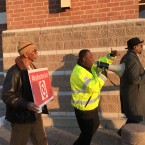 Target store protest