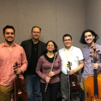 Weekend Passport: Music of the Americas Ensemble