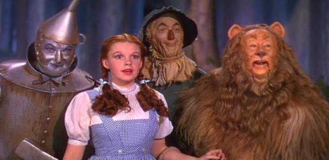 1A : 'No Place Like Home:' 'The Wizard Of Oz' At 80 Image