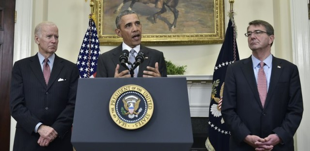 Obama Says Guantanamo Prison Doesn't Help U.S. Security, 'It Undermines It'