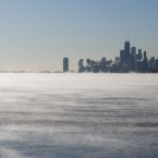 Chicago Is Sinking