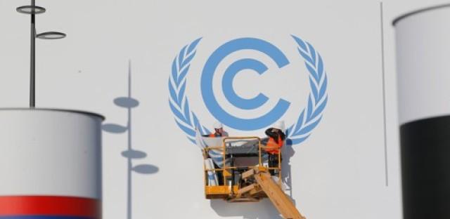 Alden Meyer previews the Paris climate talks