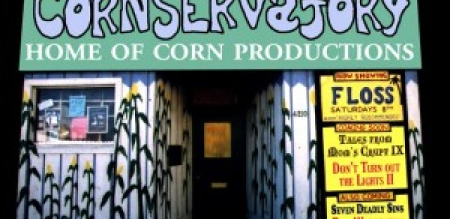 Daily Rehearsal: Corn Productions celebrates a 20th anniversary