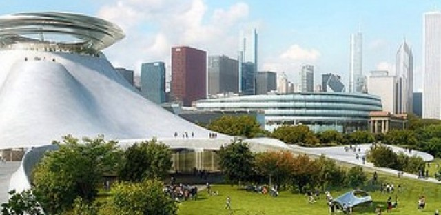 Panel takes on new Lucas Museum