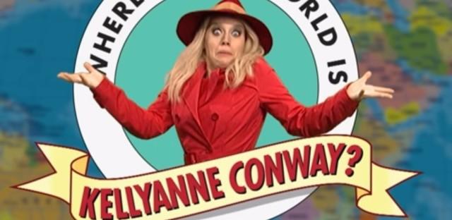 SNL Kellyanne
