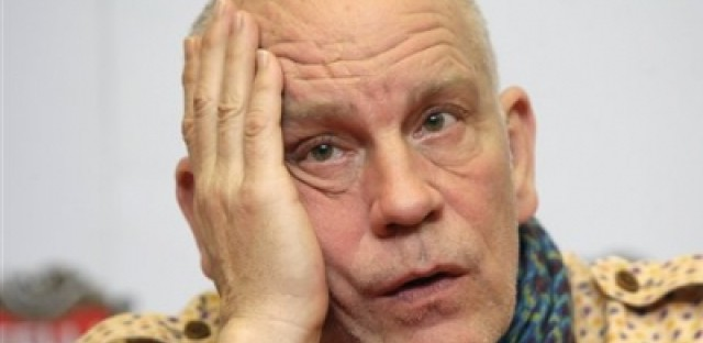 World Theatre Day needs more than actor John Malkovich