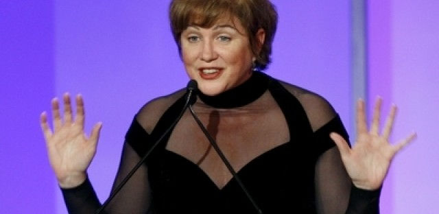The Weekly Guide: What gets Julia Sweeney out of the house