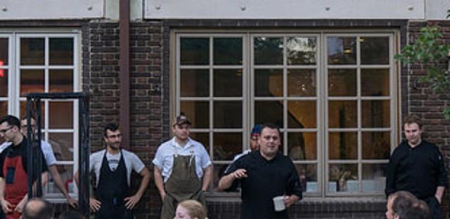 Chicago chef Homaro Cantu dies