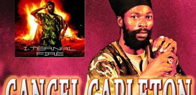 Gay-bashing reggae star Capleton to perform in Uptown?